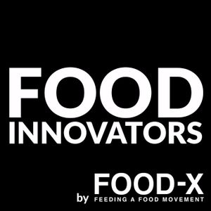 Rise Products Interview with Andrew from Food-X: Food Innovators by Food-X