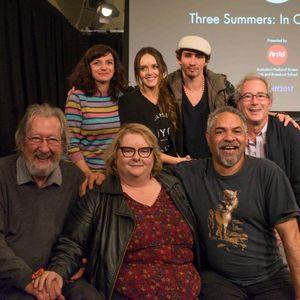 Series 4, Episode 2 | Three Summers: In Conversation