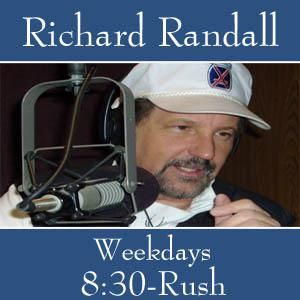 Richard Randal show 4-17