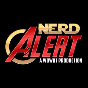 Nerd Alert – Season 3 – Episode 9