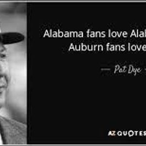 14: Pat Dye legendary former Auburn Football Coach
