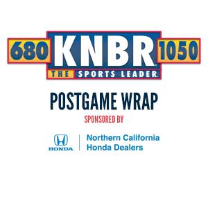 4-25 Postgame Wrap: Dodgers 2, Giants 1