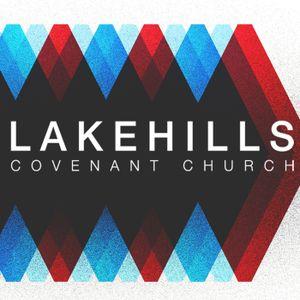 3-26-17 Conversations With God, Pastor Chris Milbrath