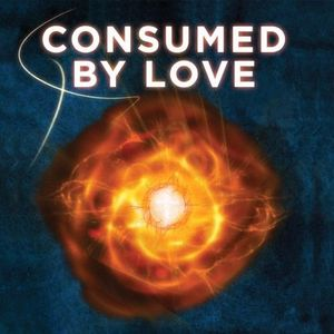 Consumed By Being Chosen   Cheryl Perry   May 14, 2017