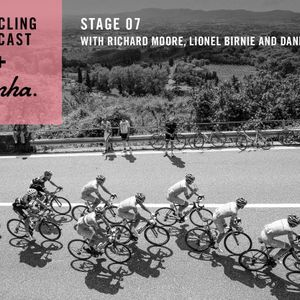 Giro d'Italia stage 7: Castrovillari – Alberobello