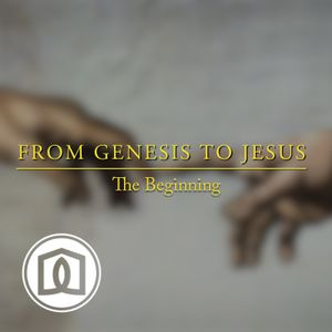 From Genesis To Jesus: Moses