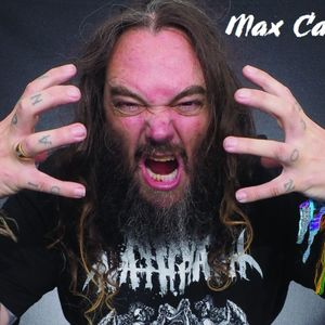 Distortion Podcast Episode 36 (Max Cavalera interview)