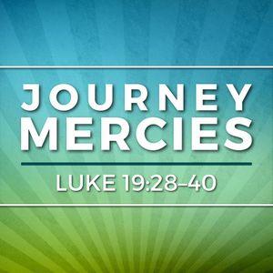 Journey Mercies (Audio)