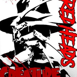 Creature Features Episode 155: Freadheads