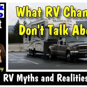 RV Myths and Realities?   RV Talk Radio Ep.84 #podcast #RV