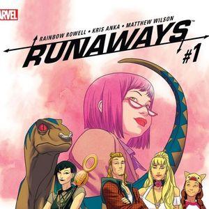 Volume 2 Episode 37 - Runaway rift