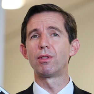 Education Minister Simon Birmingham on higher education overhaul
