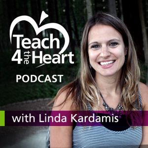 How Elizabeth is Finally Stopping the Crazy Overwhelm of Teaching – and how you can, too