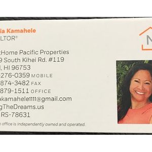 T.E.A Time - Realtor Malia Kamahele of Maui, Hawaii