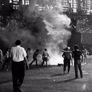 Episode 207 - What Was Disco Demolition Night?