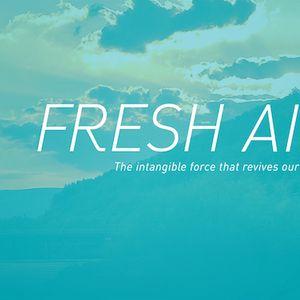 Fresh Air (Part 4) - The Source of Breath (Pastor Jamie Schulz)