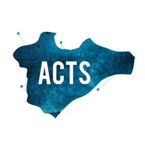 May 21, 2017 - Acts - (Week 5) - Robert Green