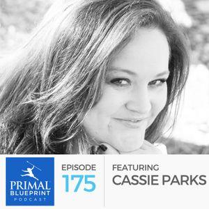 #175: Cassie Parks