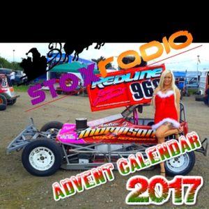 Advent Calendar December 7th - Marvellous Moodie