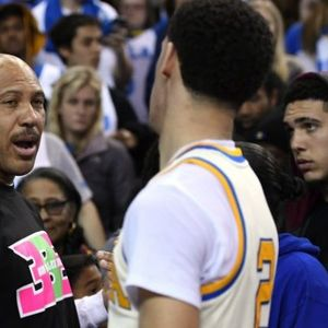 "Jay Bilas: ""LaVar Ball is certainly not helping Lonzo"""