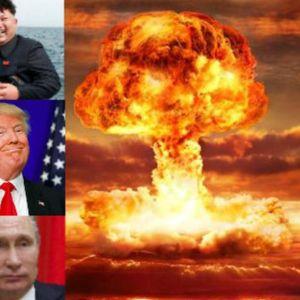 Comienza la 3 Guerra Mundial ?