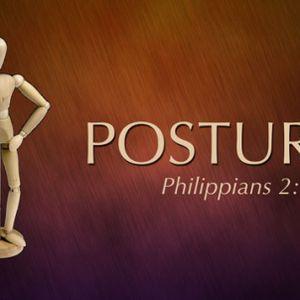 Posture 6 Lakeland - Audio