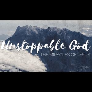Unstoppable God: Decapolis Man