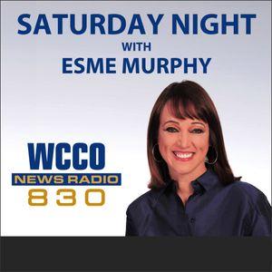 07-29-17 - Esme Murphy - 8pm