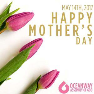 Honor Opens the Door - Mother's Day 2017