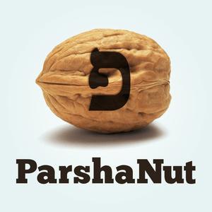 A ROCK AND A HARD PLACE - Parshat Ha'azinu (Season 2. Ep. 45)