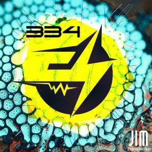 DJ Jim – Electrospeed Radio Show 334 (03.11.2017)