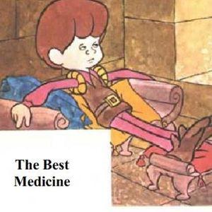 Kardec Radio for Kids: The Best Medicine (Neio Lucio)