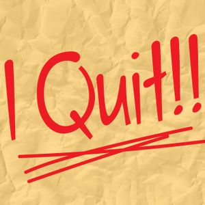 I Quit, Being Preoccupied! - Part 3
