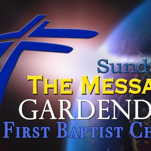 6-11-17 Sermon