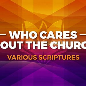 Who Cares About The Church? (Audio)