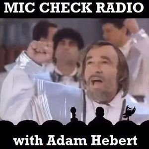 Mic Check Radio 09162017 A Song of Ice and Fire
