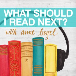 Ep 66: Books that glitter, sparkle, and pop (with Megan Tietz)