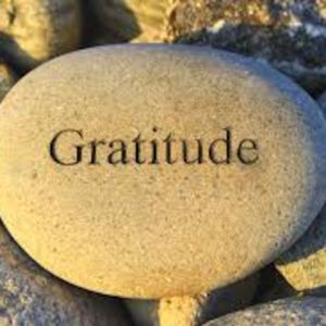 Viviendo con agradecimiento delante de Dios: Parte III