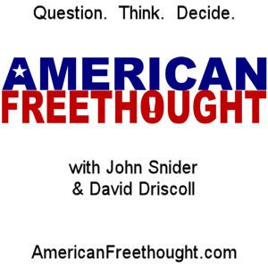Podcast 66 - Freethought in Mexico
