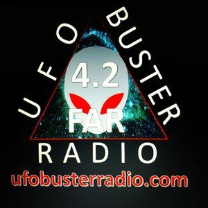 UBR- UFO Report 22: Ronny Dawson's Roswell Festival Report