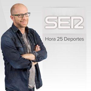 Hora 25 deportes (17/04/2017): Con la mirada puesta en semifinales