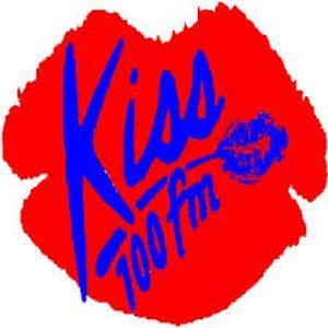 Kiss 100 FM live at Camden Palace - 17th December 1992