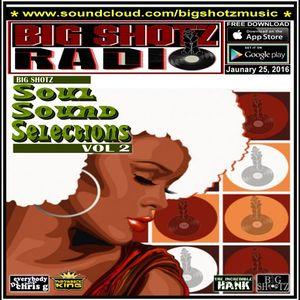 BS Soul Sound Selections Vol 2