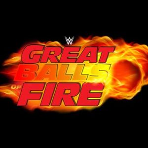 Great Balls of Fire, EVOLVE 88-89 Previews (Episode 94)