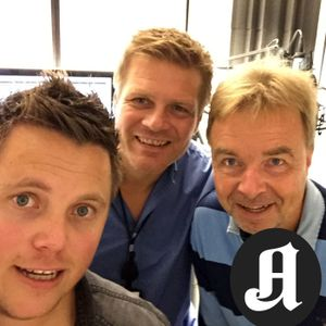 Hyller sykkel-hardhausene, slakter King-pris og Marcus og Martinus-sang