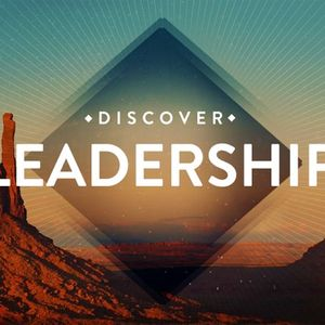 Discover Leadership - Part 2 (Audio)