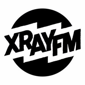 XRAY In The Morning - March 23, 2017