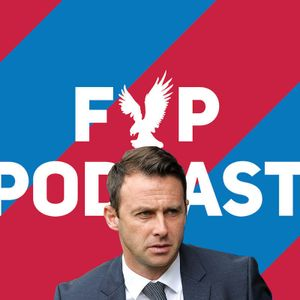 FYP Podcast 221 - Oh Dougie Freedman what have you done?