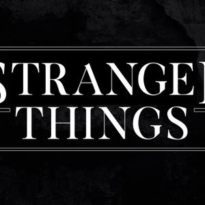 How To Love Strange