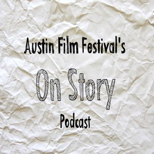 On Story Podcast: Playwrights in the Writers Room